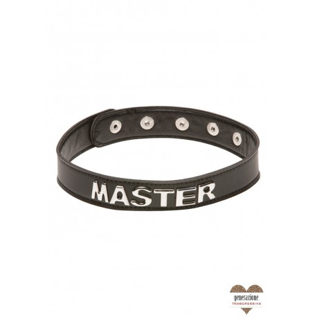 Sexy Shop X-PLAY MASTER COLLAR