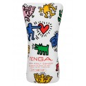 TENGA KEITH HARING SOFT TUPE CUP