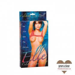 Sexy Shop ELLE CELBRITY LOVE DOLL