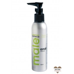 Sexy Shop LUBRIFICANTE ANALE MALE COBECO ANAL 150 ML