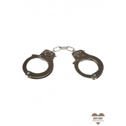 Sexy Shop METAL HANDCUFFS - METAL