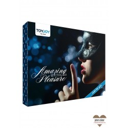 "KIT DEL PIACERE ""AMAZING PLEASURE"" - 10 PZ"