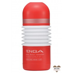 Sexy Shop TENGA ROLLING HEAD CUP