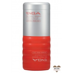 Sexy Shop TENGA DOUBLE HOLE CUP