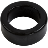 TITANMEN COCKRING BLACK 45 MM