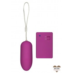 Sexy Shop FUNKY REMOTE EGG VIOLET