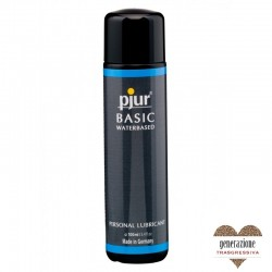 PJUR BASIC AQUA LUB 100 ML