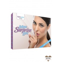 Sexy Shop KIT DEL PIACERE MEGA SURPRISE BOX