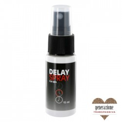 Sexy Shop DELAY SPRAY 15ML