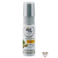 Sexy Shop RITARDANTE SPRAY PJUR MED PRO-LONG 20ML