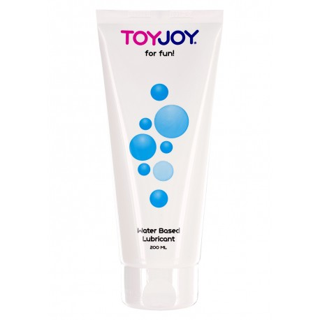 Sexy Shop TOYJOY LUBE WATERBASED 200 ML