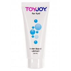 "Sexy Shop LUBRIFICANTE A BASE D'ACQUA VAGINALE E ANALE ""TOYJOY"