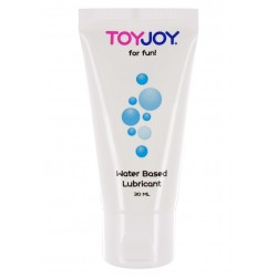Sexy Shop TOYJOY LUBE WATERBASED 30 ML