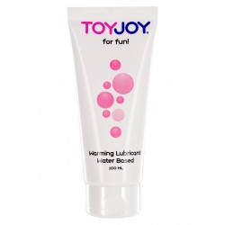 Sexy Shop TOYJOY LUBE WARMING WB 100 ML