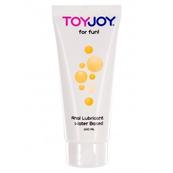 "Sexy Shop LUBRIFICANTE ANALE A BASE D'ACQUA ""TOYJOY "" 100 ML"