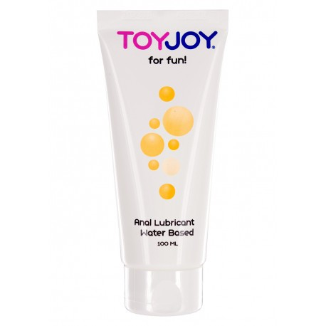Sexy Shop TOYJOY ANAL LUBE WATERBASED 100 ML
