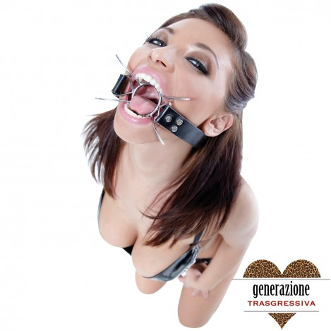 Sexy Shop FETISH FANTASY EXTREME SPIDER GAG